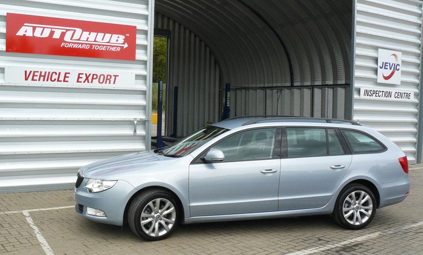 Gallery Uk Motor Imports